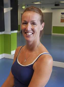 Louisa Griffin Pilates