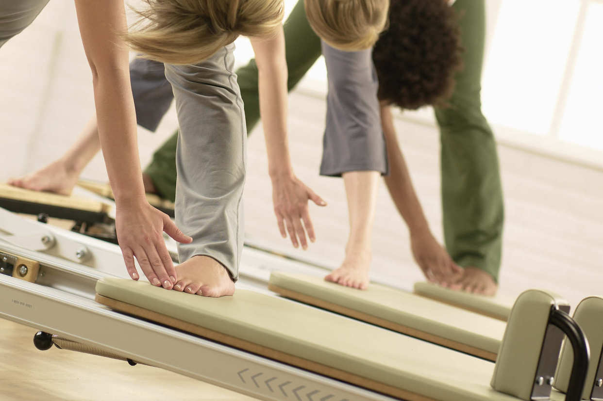 Pilates Classes and Pilates Instructors Finder UK wide ...